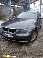 BMW 3-series E90/E91/E92/E93 318i AT (143 л.с.)