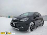 Opel Mokka 1 поколение 1.8 AT AWD (140 л.с.)