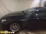 BMW 640 i Gran coupe