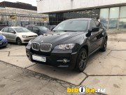 BMW X6 E71/E72 xDrive30d AT (235 л.с.)