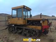 Вгтз ДТ 75 трактор