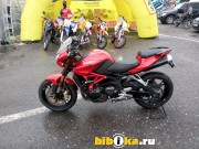 Benelli Stels мотоцикл