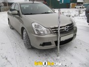Nissan Almera G11 1.6 AT (102 л.с.)