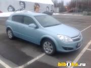 Opel Astra H 1.8 MT (140 л.с.)