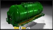 КамАЗ 65115 (6х4) сменное оборудование