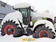 CLAAS Atles 946 RZ трактор