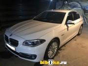 BMW 5 series 530d xdrive
