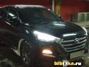 Hyundai Tucson 7 АКПП Prime High-tech