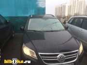 Volkswagen Tiguan 1 поколение 2.0 TDI 4Motion AT (140 л.с.)