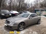 Mercedes-Benz CL - Class