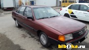 Audi 100 С3 2.1 MT (136 л.с.)
