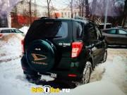 Daihatsu Terios 2 поколение 1.5 MT 4WD (105 л.с.)