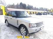 Land Rover Range Rover 3 поколение [рестайлинг] 3.6 TD AT (271 л.с.) ВОГ