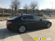 BMW 5 series F07/F10/F11 523i AT (204 л.с.)