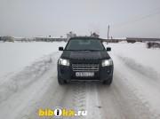 Land Rover Freelander 2 поколение 2.2 TD AT (160 л.с.) S