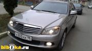 Mercedes-Benz C - Class W203/S203/CL203 [рестайлинг] C 230 7G-Tronic (204 л.с.)