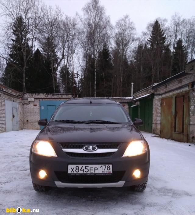ЛАДА (ВАЗ) Ларгус Пассажирский Luxe