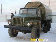 Урал 4320 - 31 кунг