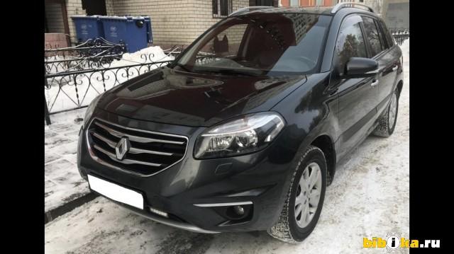 Renault Koleos  Luxe Privilege