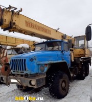 Урал КС35714 автокран