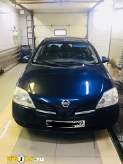 Nissan Primera  Полная