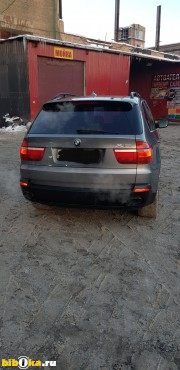 BMW X5 E70 xDrive48i AT (355 л.с.)