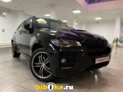 BMW X6 E71 [рестайлинг] 30d xDrive AT (245 л.с.) M исполнение