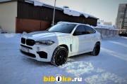 BMW X6 306 л.с. LUXURY