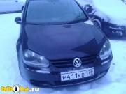 Volkswagen Golf V 5 поколение 1.4 TSI MT (140 л.с.)