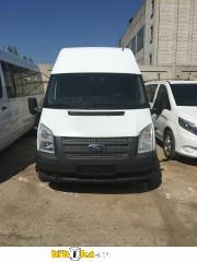 Ford Transit грузовой
