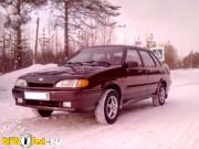 ЛАДА (ВАЗ) 2115