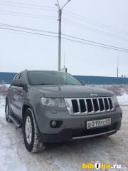Jeep Grand  Cherokee Лимитед Лимитед