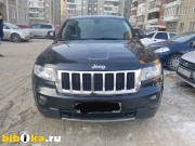 Jeep Grand  Cherokee WK2 3.0 TD AT (241 л.с.) Limited