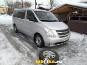 Hyundai Grand Starex пассажирский