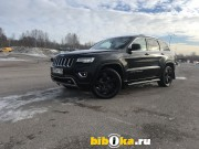 Jeep Grand  Cherokee WK2 3.0 TD AT (241 л.с.) Overland