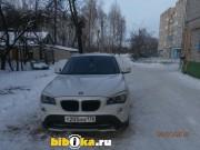 BMW X1 е 84 полная