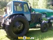ЮМЗ ЮМЗ 6АЛ трактор
