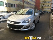 Opel Astra Sport Tuor 2015 dci Sport Tuor