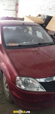 Renault Logan  легковой седан