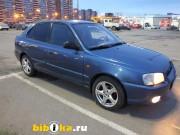 Hyundai Accent LC 1.3 MT (75 л.с.)