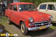 Москвич 407 1 поколение 1.4 MT (45 л.с.)