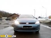 Volkswagen Golf 1.4 TSI BlueMotion-