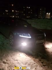 Audi A6 3 поколение Полная