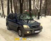 Kia Sorento 2.4 4 WD МТ 139Л 1 поколения