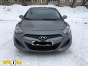 Hyundai i30 FD [рестайлинг] 1.4 MT (109 л.с.)