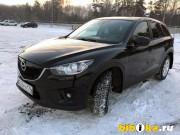 Mazda CX-5 1 поколение 2.0 AT 4WD (150 л.с.) suprim