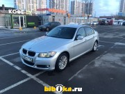BMW 3-series  Business