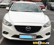 Mazda 6 седан актив