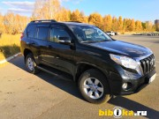 Toyota Land Cruiser Prado  элеганс