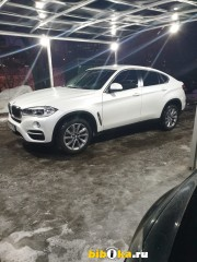 BMW X6  Business